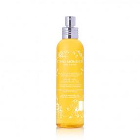 Universal Ayurvedic Dry Body Oil 150ml