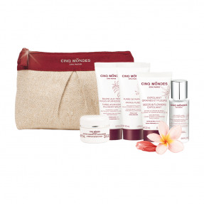 Travel Kit - Beauty Rituals of the World