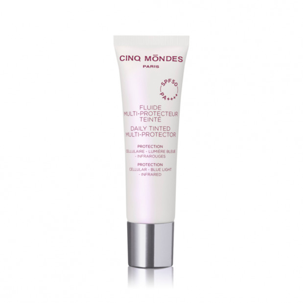 Daily Tinted Multi-Protector Fluid SPF 50 30ml