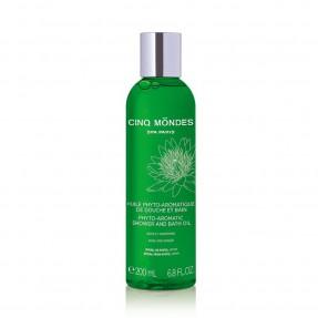 Phyto-Aromatic Shower & Bath Oil Kyoto 200ml