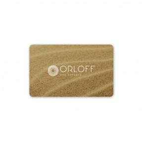 Gold Card: 650€