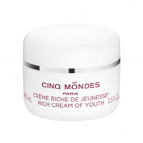 Rich Cream of Youth Travel Size