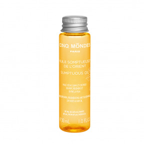 Sumptuous Dry Body Oil Travel Size